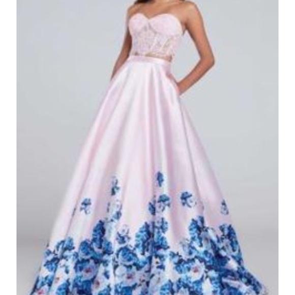 ellie wilde mon cheri Dresses | Im Selling My Prom Dress From The ...